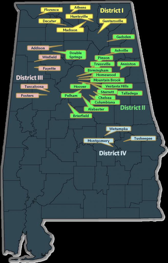 AL Map JrClubs DistrictsOptimizedDec2013